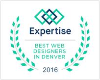 Expertise Best Web Designers in Denver 2016