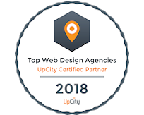 UpCity Top Denver Web Design Agency 2018