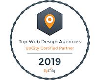 UpCity Top Denver Web Design Agency 2019