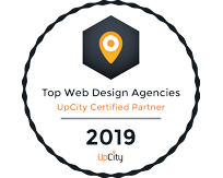 UpCity Top Denver Web Design Agency 2019