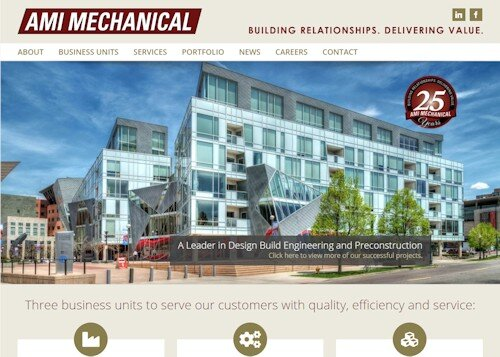 Denver Website Design Firm