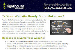 Denver Email Newsletter Design