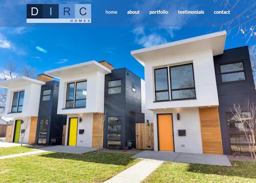DIRC Homes