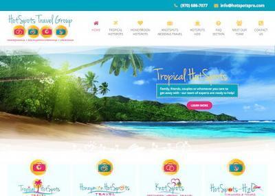 HotSpots Travel Group