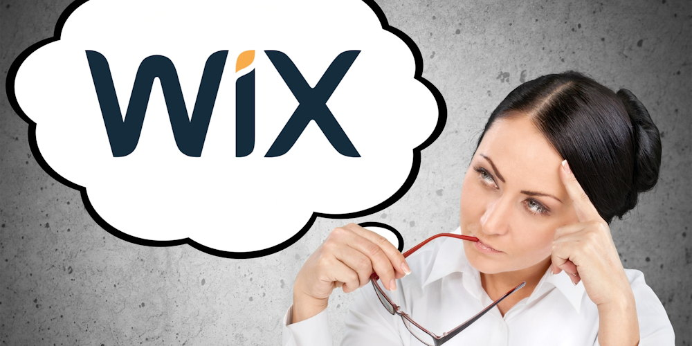 Is Wix really right for your business?