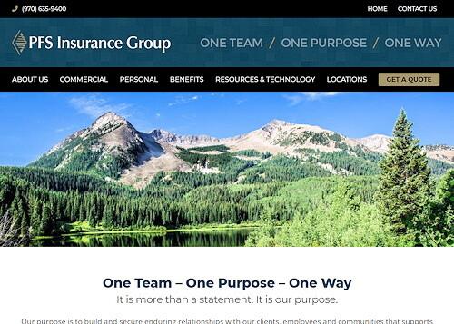 PFS Insurance Group