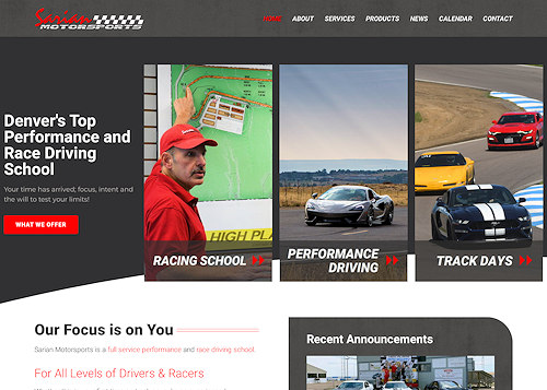 Sarian Motorsports