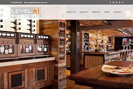 Denver Web Design Sample