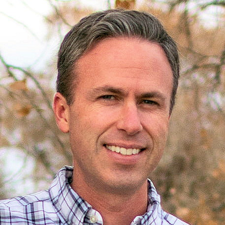Wes Marlan, President of Lighthouse Web Design